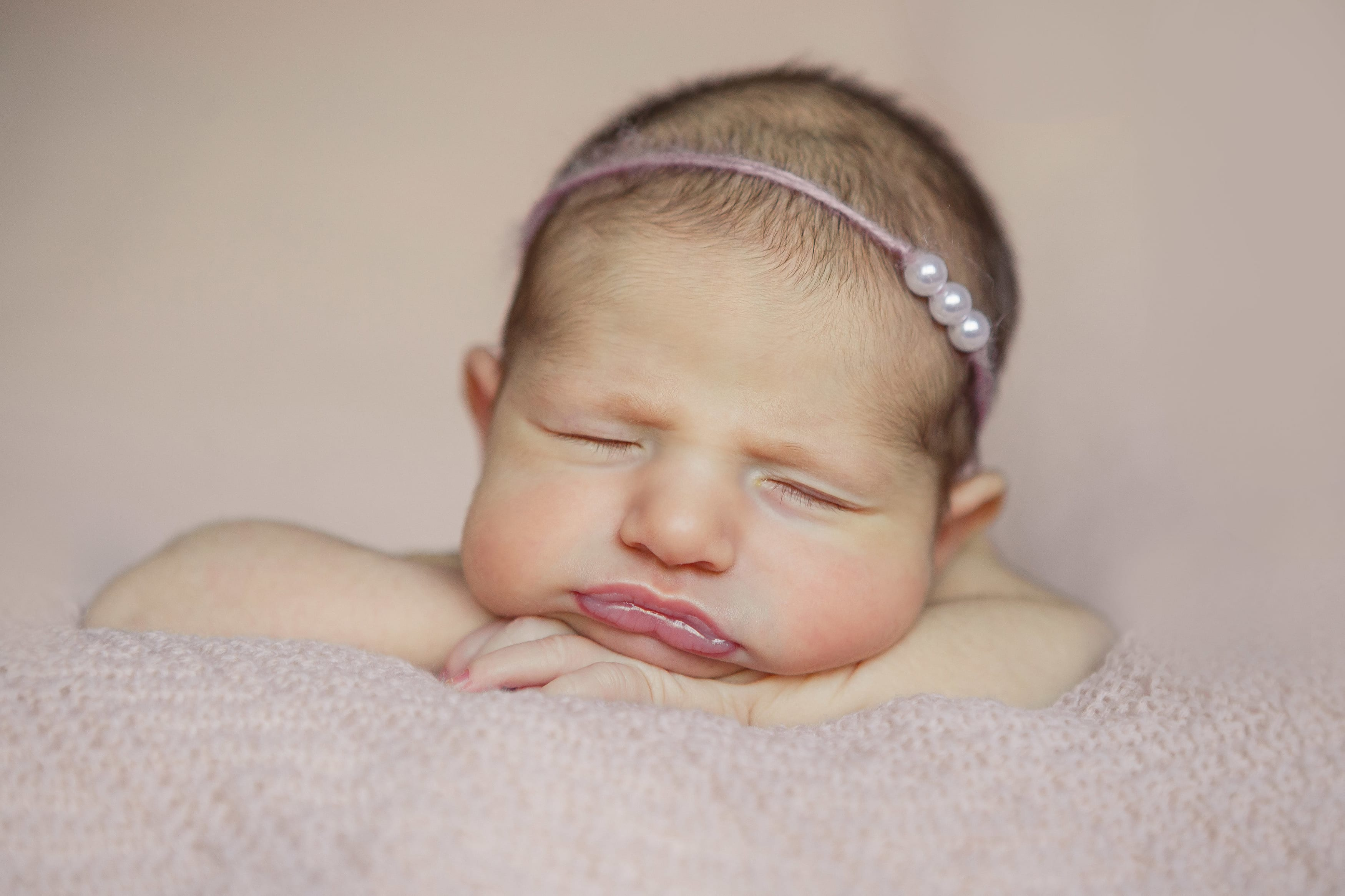 Fotografue fuer Neugeborene